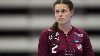 Photo of LUGI-spelare klar för OV Helsingborg