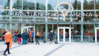 Photo of IFK Kristianstad-damerna på väg mot andra raka seriesegern