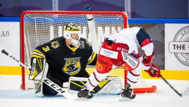 Photo of Pantern räddar Malmö Redhawks i målvaktskrisen