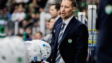 Photo of Rögle värvar NHL-meriterad back