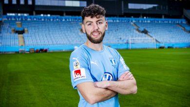Photo of Erdal Rakip tillbaka i MFF – kontrakt till och med 2022
