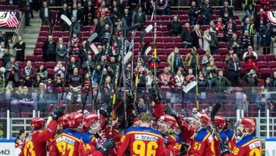 Photo of Mer än hockey: Så arbetar Redhawks vid sidan av isen
