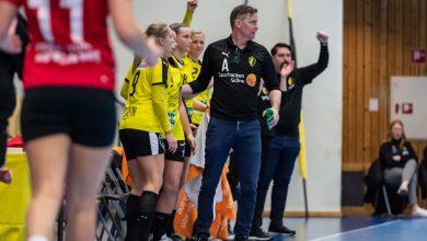 """Photo of Eslöv och OV jagar SHE-plats efter nya segrar – """"En galen serie"""""""