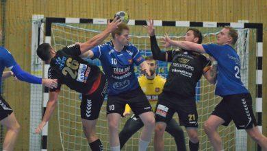 Photo of Bildspecial: IK Lågan – Trelleborg HBK