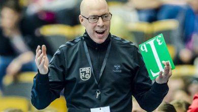 Photo of Niklas Harris ny verksamhetschef för Malmö idrottsakademi