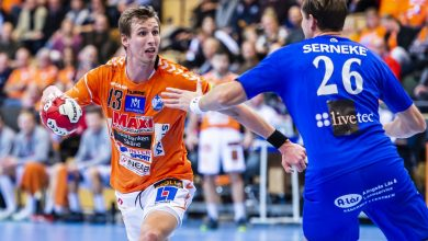 Photo of Skåne dominerar handbollsligan
