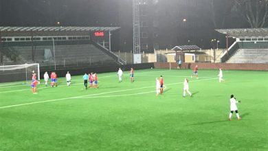 Photo of Nyförvärvet debutmålade för FC Rosengård