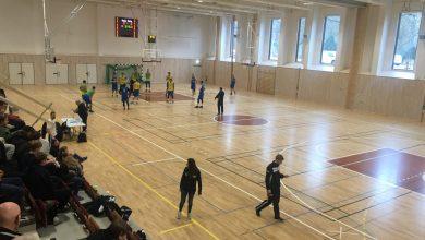 Photo of Hästhagens idrottscenter kan få Malmö stads byggnadspris