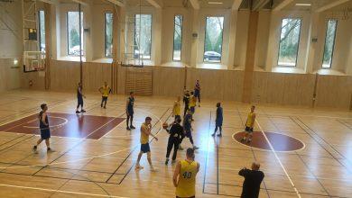 Photo of Malmö inviger sporthall ovanpå en annan sporthall