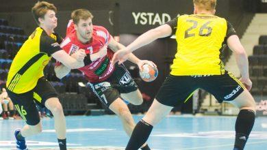 Photo of Mollerup klar för två nya säsonger i  IFK Ystad