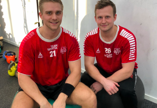 Photo of Viktiga förlängningar för IFK Ystad
