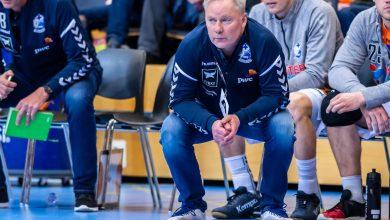 Photo of Vikarien som tagit Ola Lindgrens plats