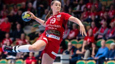 Photo of H65 Höör förlänger med Kristin Thorleifsdottir