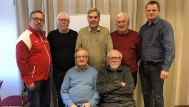 Photo of Skånes Fotbollförbund firar 100 år med jubileumsbok