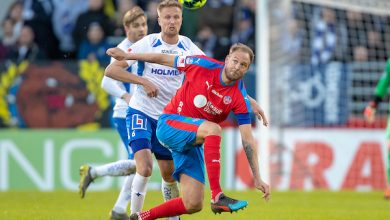 Photo of Bildspecial: Helsingborgs IF-IFK Norrköping