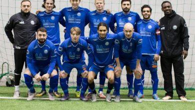 Photo of Endast avancemang räknas för Lunds SK