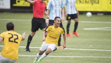 Photo of FC Rosengård värvar mittfältare