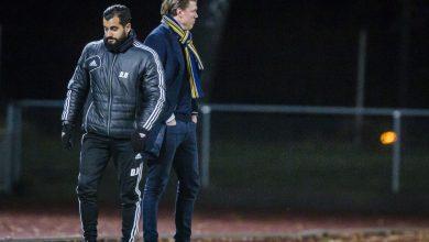 Photo of Förre Rosengård-tränaren till Superettan-klubb