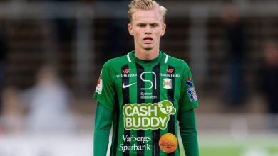 Photo of Fyra mål på tolv minuter för Ängelholms FF:s lån