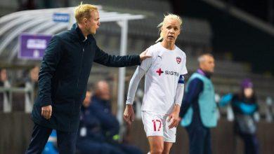 Photo of Gruppfinal och derby i cupen för FC Rosengård