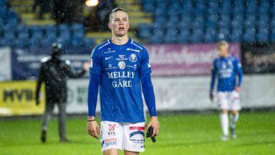 """Photo of Isak Jönsson hoppas på nytt succéår: """"Siktar högt"""""""