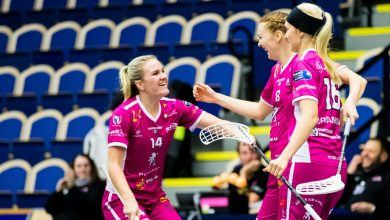 Photo of Malmö FBC jagar tredje SM-slutspelet på fyra år