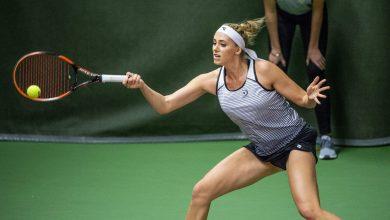 Photo of Lister förlorade WTA-finalen – topp 100 på världsrankingen