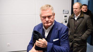 Photo of Anders Pålsson vald till MFF-ordförande – utan motförslag