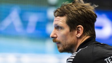 Photo of HK Malmös Dan Beutler fortsätter karriären i Danmark