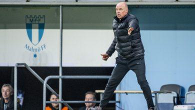 Photo of MFF matchar mot Brentford och Kalmar FF