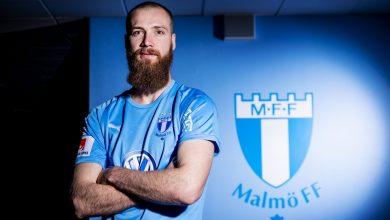 Photo of Jo Inge Berget får speltid när MFF möter IFK Norrköping