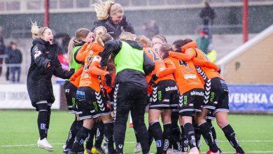 """Photo of Kristianstads DFF vidare i Svenska cupen: """"Siktar långt"""""""