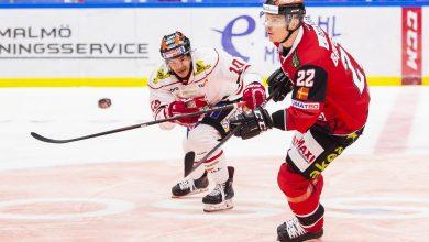 Photo of Redhawks till kvartsfinal efter seger mot Örebro