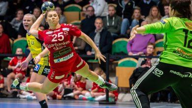 Photo of Stekhet seriefinal i Höör