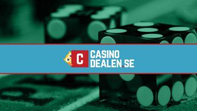 Photo of Casinon och spelbolag tillåter Swish som betalningsmetod