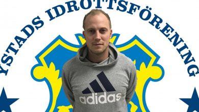 Photo of Nytt hos YIF: Henrik Jönsson ut – Philip Åkesson in