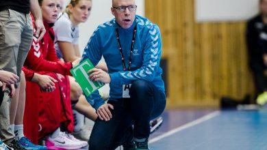 Photo of Niklas Harris fick drömjobbet – hos Malmö idrottsakademi