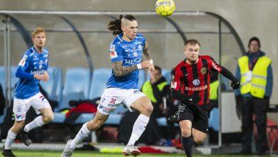 Photo of Trelleborgs FF förlänger med Isak Jönsson