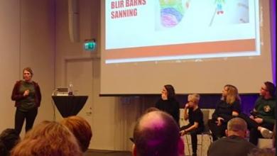 """Photo of Barnidrottskonvent 2019 – """"Många upplever ett utanförskap"""""""