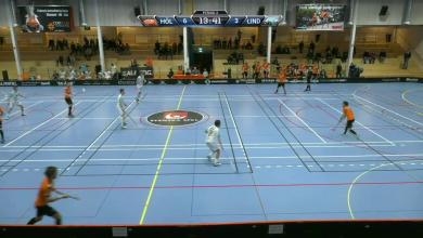 Photo of TV: Målkalas när Höllviken krossade Lindås