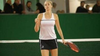 Photo of Cornelia Lister klar för första WTA-finalen – klättrar på rankingen