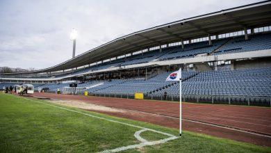 Photo of MM-finalen mellan IFK Malmö och Rosengård FF spelas på Malmö Stadion