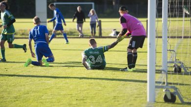 Photo of Skånes Fotbollsförbund inför Fair Play-tabeller