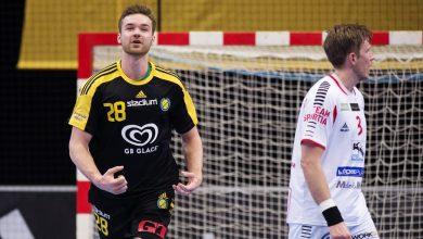 Photo of HK Malmö värvar tränare från Sävehof