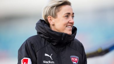 Photo of Therese Sjögran om rollen som sportchef i FC Rosengård
