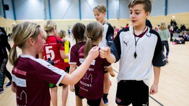"""Photo of Forskingsrapport om Skånsk handbolls tillväxt – """"Inte är bra att toppa lag tidigt"""""""