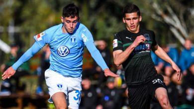 Photo of Första förlusten för MFF U21