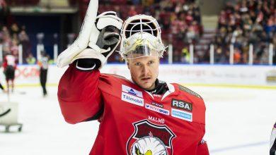 """Photo of Volden klar för Redhawks – """"Sprider en trygghet"""""""
