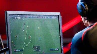 Photo of Hälsofokuset växer inom e-sporten