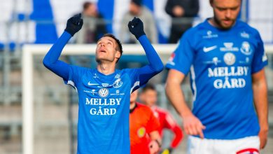 Photo of Jovanovic tredje för säsongen räddade TFF-poäng
